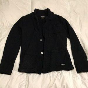 Michael Kors medium wool blazer